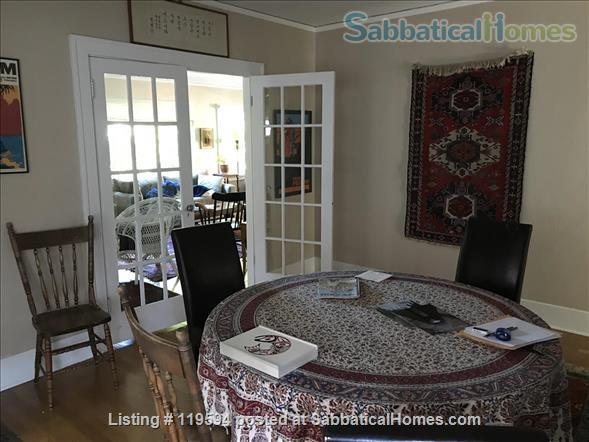 House to Share in Eastlake neighborhood of Seattle Home Rental in Seattle, Washington, United States 3