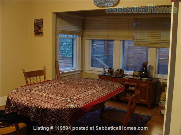 House to Share in Eastlake neighborhood of Seattle Home Rental in Seattle, Washington, United States 5