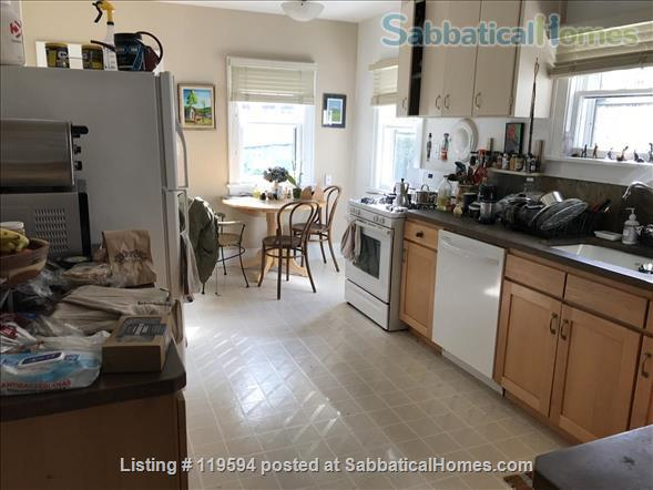 House to Share in Eastlake neighborhood of Seattle Home Rental in Seattle, Washington, United States 6