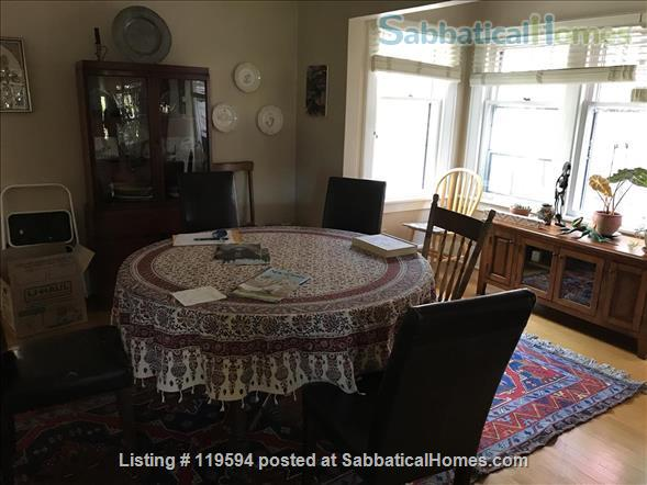 House to Share in Eastlake neighborhood of Seattle Home Rental in Seattle, Washington, United States 8
