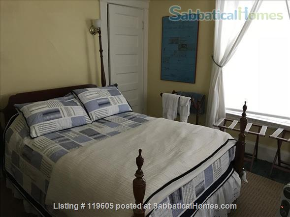 Perfect Family Spot in Brookline MA,  August 2021 Home Rental in Brookline, Massachusetts, United States 9