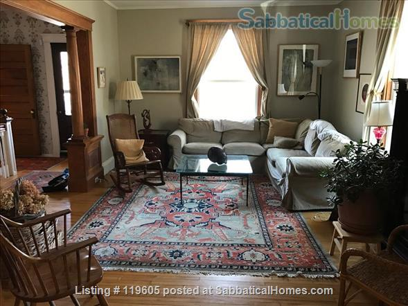 Perfect Family Spot in Brookline MA,  August 2021 Home Rental in Brookline, Massachusetts, United States 2