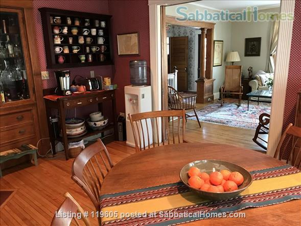 Perfect Family Spot in Brookline MA,  August 2021 Home Rental in Brookline, Massachusetts, United States 3
