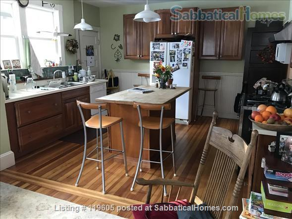 Perfect Family Spot in Brookline MA,  August 2021 Home Rental in Brookline, Massachusetts, United States 4