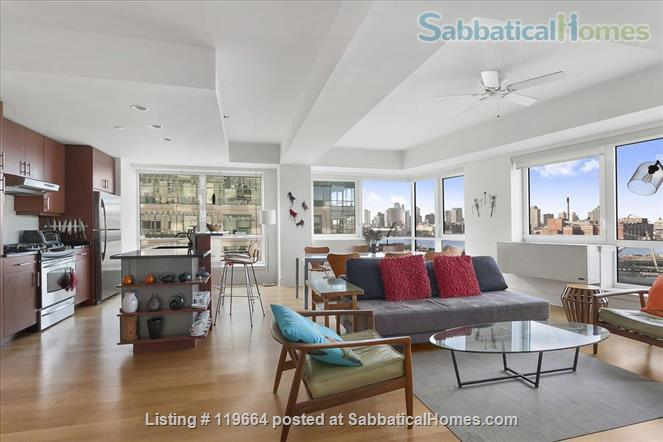 views to die for Home Rental in Brooklyn, New York, United States 1