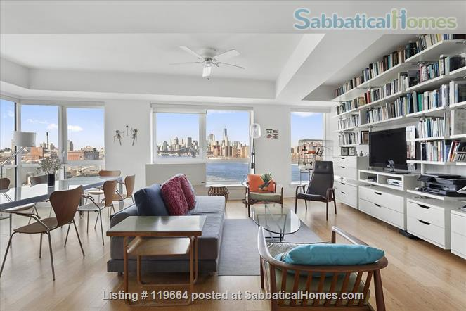views to die for Home Rental in Brooklyn, New York, United States 0