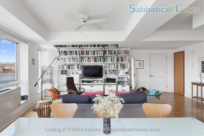 views to die for Home Rental in Brooklyn, New York, United States 2