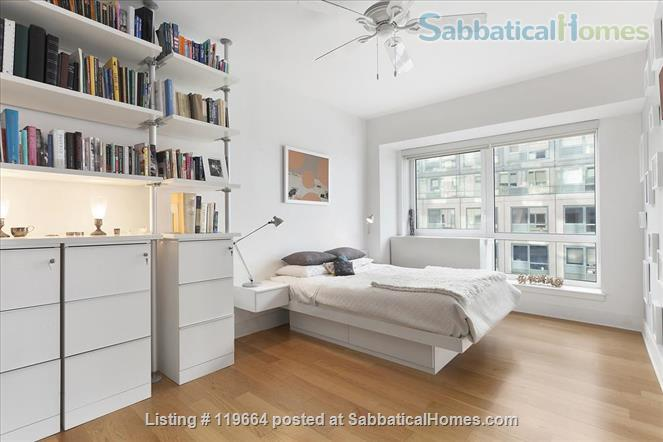 views to die for Home Rental in Brooklyn, New York, United States 4