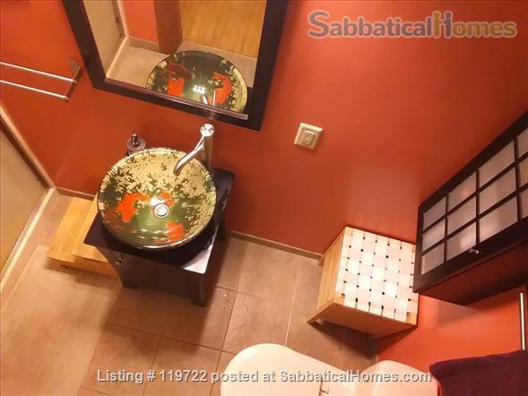 3 BR/1.75 Bath Craftsman Home on Madison Near East Side Home Rental in Madison, Wisconsin, United States 4