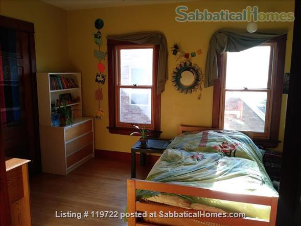 3 BR/1.75 Bath Craftsman Home on Madison Near East Side Home Rental in Madison, Wisconsin, United States 7