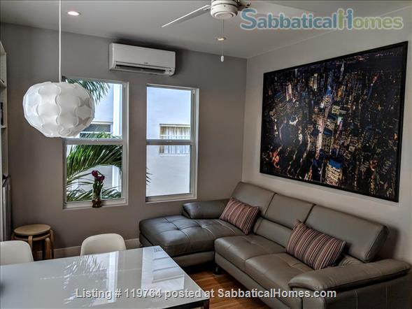 Tiny Penthouse in heart of Coral Gables Home Exchange in Coral Gables, Florida, United States 1