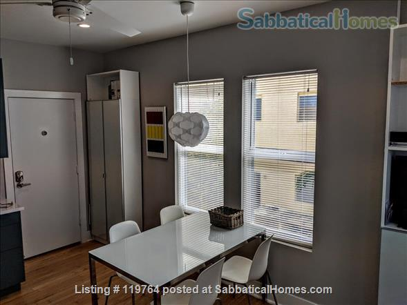 Tiny Penthouse in heart of Coral Gables Home Exchange in Coral Gables, Florida, United States 2