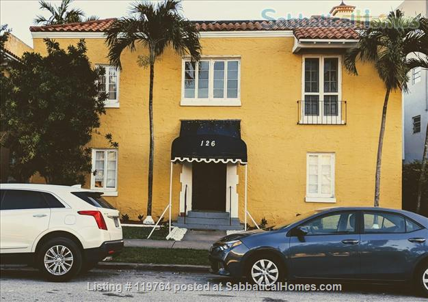 Tiny Penthouse in heart of Coral Gables Home Exchange in Coral Gables, Florida, United States 6