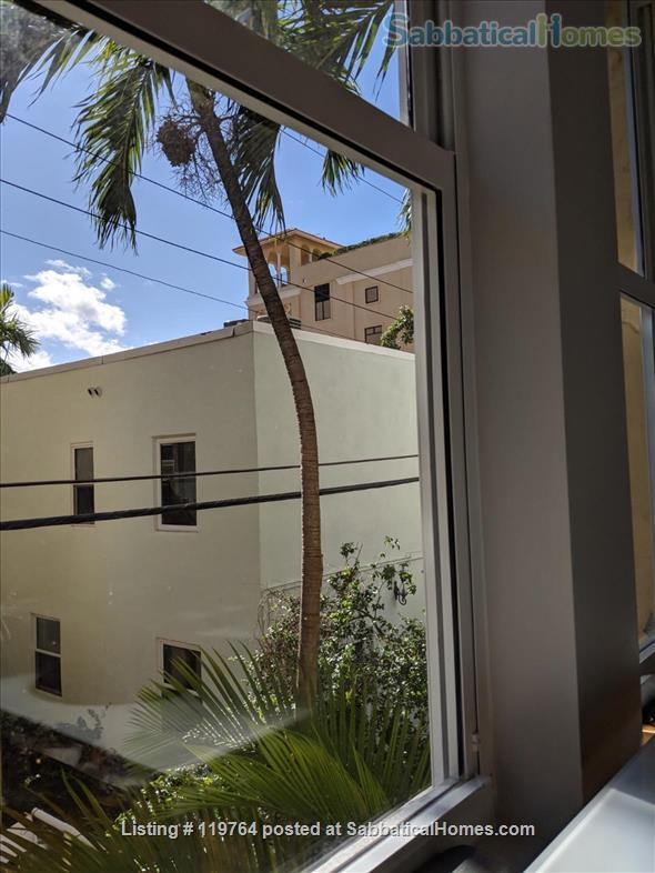Tiny Penthouse in heart of Coral Gables Home Exchange in Coral Gables, Florida, United States 8