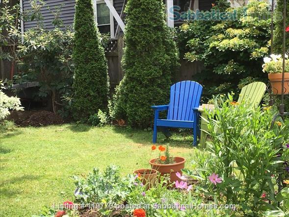 Glorious Brunswick Home: Now Available FULL Academic Year 21/22! Home Rental in Brunswick, Maine, United States 9