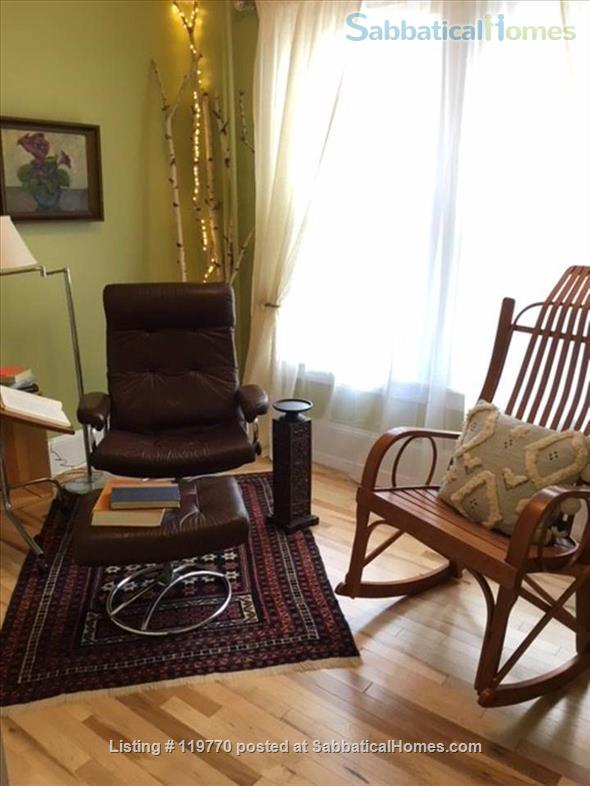 Glorious Brunswick Home: Now Available FULL Academic Year 21/22! Home Rental in Brunswick, Maine, United States 5