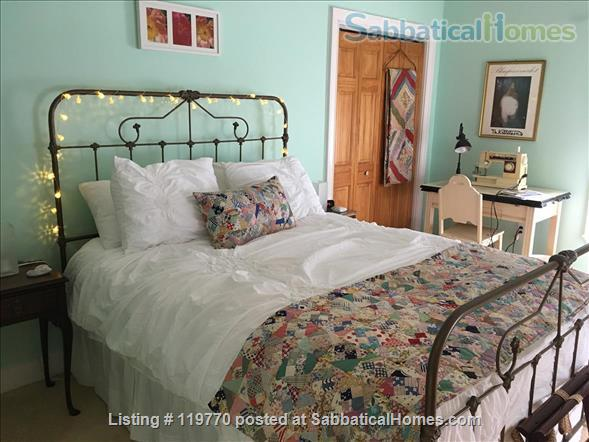 Glorious Brunswick Home: Now Available FULL Academic Year 21/22! Home Rental in Brunswick, Maine, United States 7