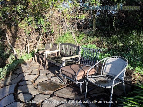 Beautiful, Furnished Studio Plus View Apartment Home Rental in Berkeley, California, United States 9