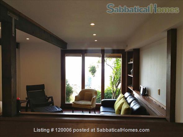 Beautiful, Furnished Studio Plus View Apartment Home Rental in Berkeley, California, United States 1
