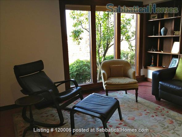 Beautiful, Furnished Studio Plus View Apartment Home Rental in Berkeley, California, United States 7