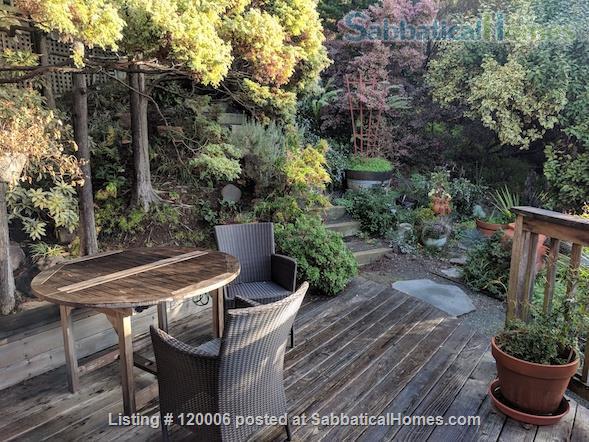 Beautiful, Furnished Studio Plus View Apartment Home Rental in Berkeley, California, United States 8
