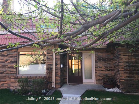 Calgary, Alberta  Home Rental in Calgary, Alberta, Canada 1