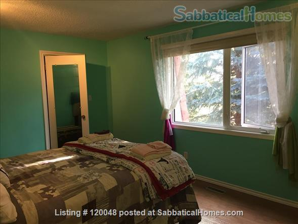 Calgary, Alberta  Home Rental in Calgary, Alberta, Canada 3