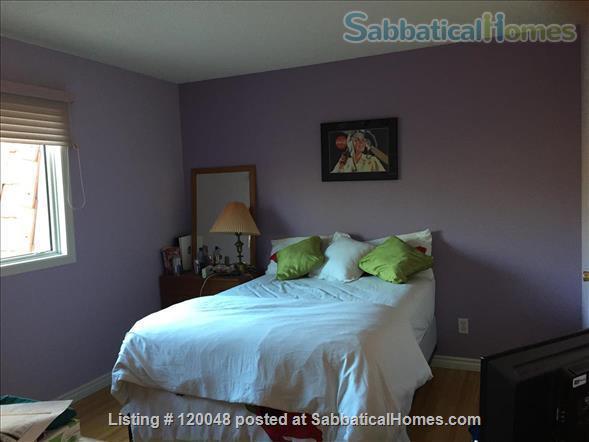 Calgary, Alberta  Home Rental in Calgary, Alberta, Canada 4