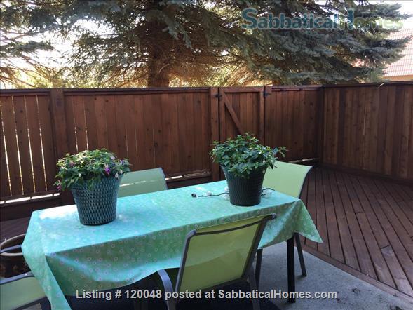 Calgary, Alberta  Home Rental in Calgary, Alberta, Canada 5