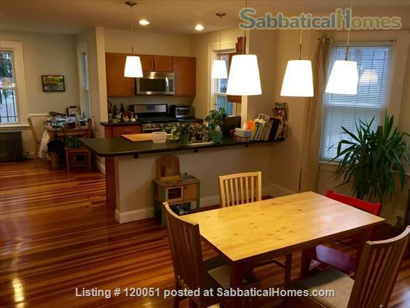 Spacious East Side Apartment in Providence, RI Home Rental in Providence, Rhode Island, United States 0