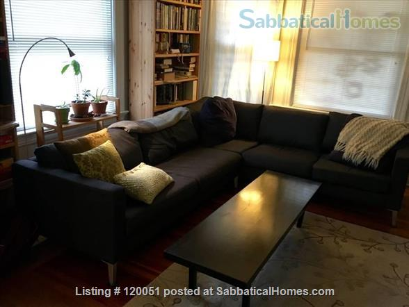 Spacious East Side Apartment in Providence, RI Home Rental in Providence, Rhode Island, United States 2