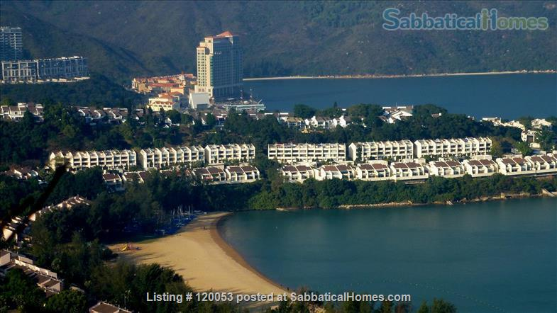 Lovely bayside apartment in Discovery Bay Hong Kong Home Rental in Discovery Bay, New Territories, Hong Kong 7