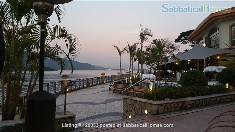 Lovely bayside apartment in Discovery Bay Hong Kong Home Rental in Discovery Bay, New Territories, Hong Kong 8