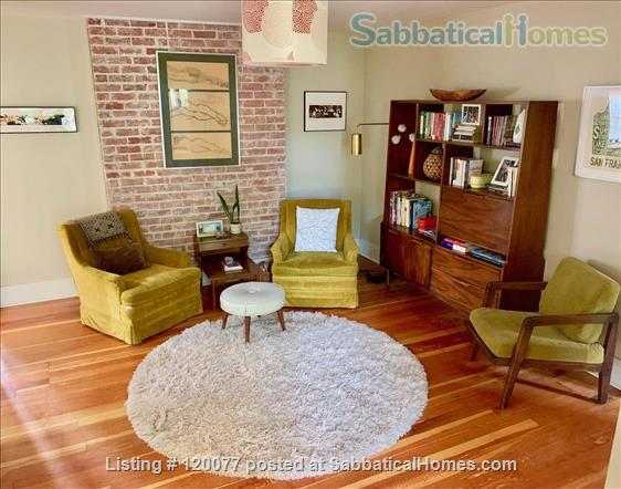 Lovely, large and bright 1920's house in Old Town Fort Collins Home Rental in Fort Collins, Colorado, United States 5