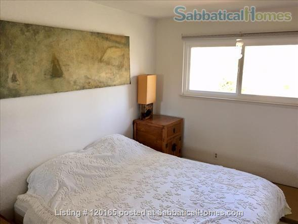 Fully Furnished Quiet 1BR/1.5BA Cupertino Townhouse Home Rental in Cupertino, California, United States 4