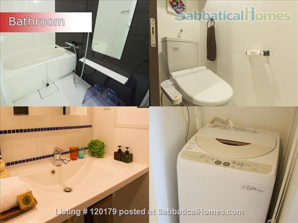 Monthly - M&M's Apartments Home Rental in Kyoto, Kyoto Prefecture, Japan 4