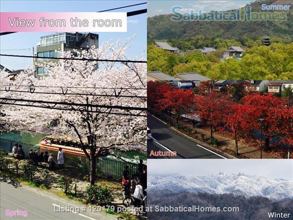 Monthly - M&M's Apartments Home Rental in Kyoto, Kyoto Prefecture, Japan 6