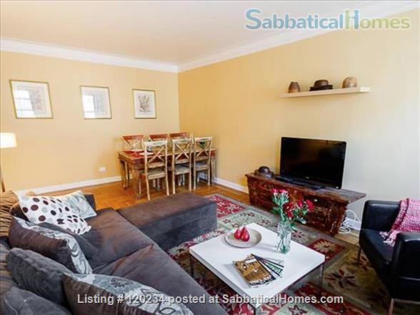 Fully Furnished Condo - housemate rarely there! Home Rental in Queens County, New York, United States 2