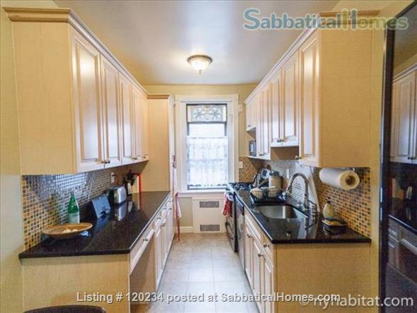 Fully Furnished Condo - housemate rarely there! Home Rental in Queens County, New York, United States 7