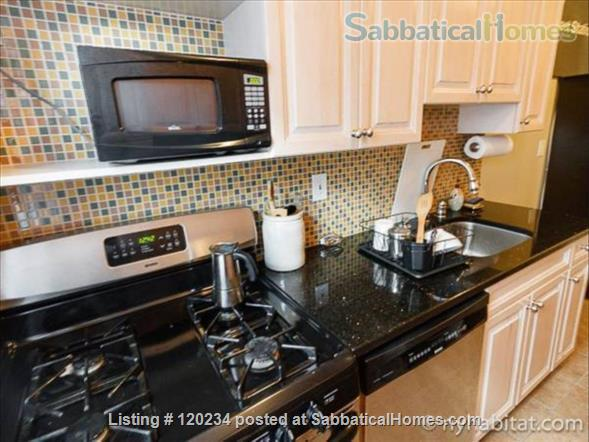 Fully Furnished Condo - housemate rarely there! Home Rental in Queens County, New York, United States 8