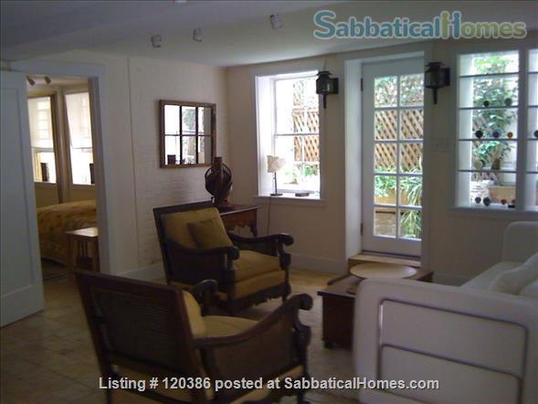 Historic & Vibrant Dolores Park spacious 1 bedroom Home Rental in San Francisco, California, United States 2