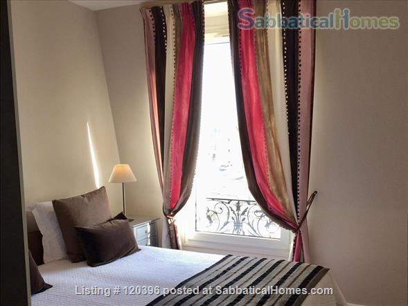 Marais Bastille Listed*** Apartment W/ Fab View on Whole Paris - 90sqm Home Rental in Paris, Île-de-France, France 5