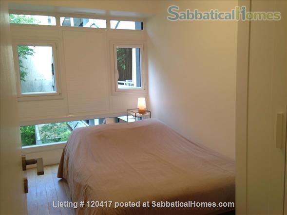 Lovely, quiet, clear, modern apartment. Seine Rive Gauche/BNF neighbourhood. Home Rental in Paris, Île-de-France, France 5