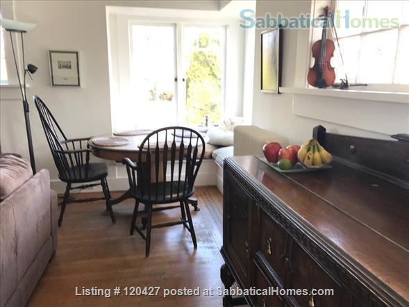 Lovely Character Home in Point Grey Home Rental in Vancouver, British Columbia, Canada 0