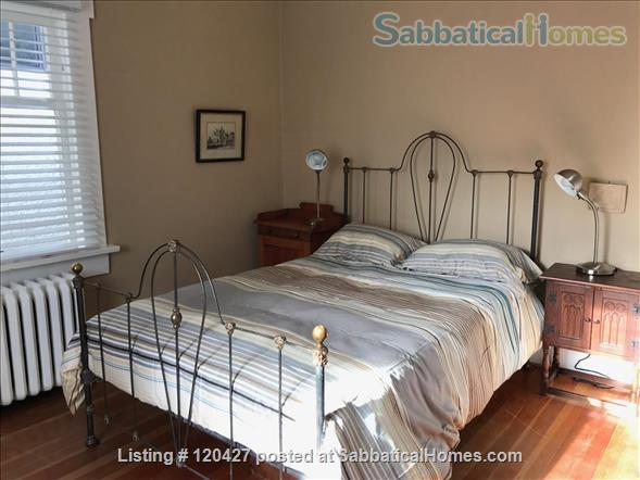 Lovely Character Home in Point Grey Home Rental in Vancouver, British Columbia, Canada 7