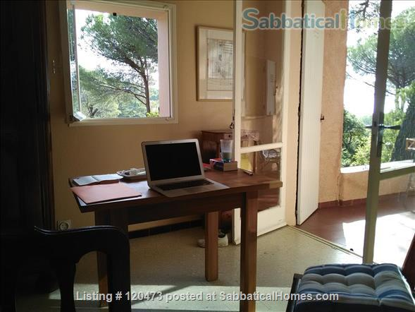 Villa on the French Riviera with seaview Home Rental in Sainte-Maxime, Provence-Alpes-Côte d'Azur, France 3