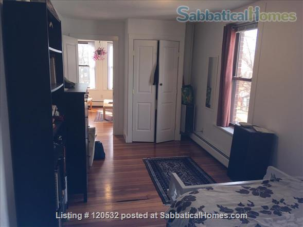 Large 1.5-Bedroom: July 1 – August 30, 2021 Home Rental in Northampton, Massachusetts, United States 2