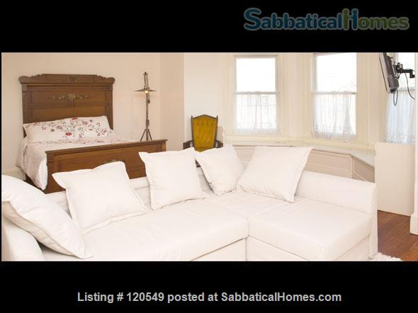 ENTIRE  EXTRAORDINARY VICTORIAN HOUSE 10 MINUTES AWAY FROM UPENN AND DREXEL UNIVERSITIES Home Rental in Philadelphia, Pennsylvania, United States 3