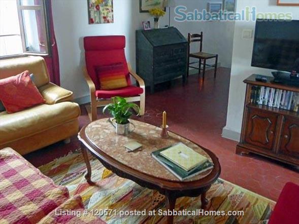 Experience Village Life in our Bonnieux (Luberon) Apartment Home Rental in Bonnieux, Provence-Alpes-Côte d'Azur, France 2