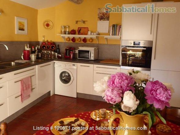 Experience Village Life in our Bonnieux (Luberon) Apartment Home Rental in Bonnieux, Provence-Alpes-Côte d'Azur, France 3